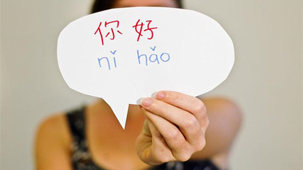 How to Start a Conversation in Chinese